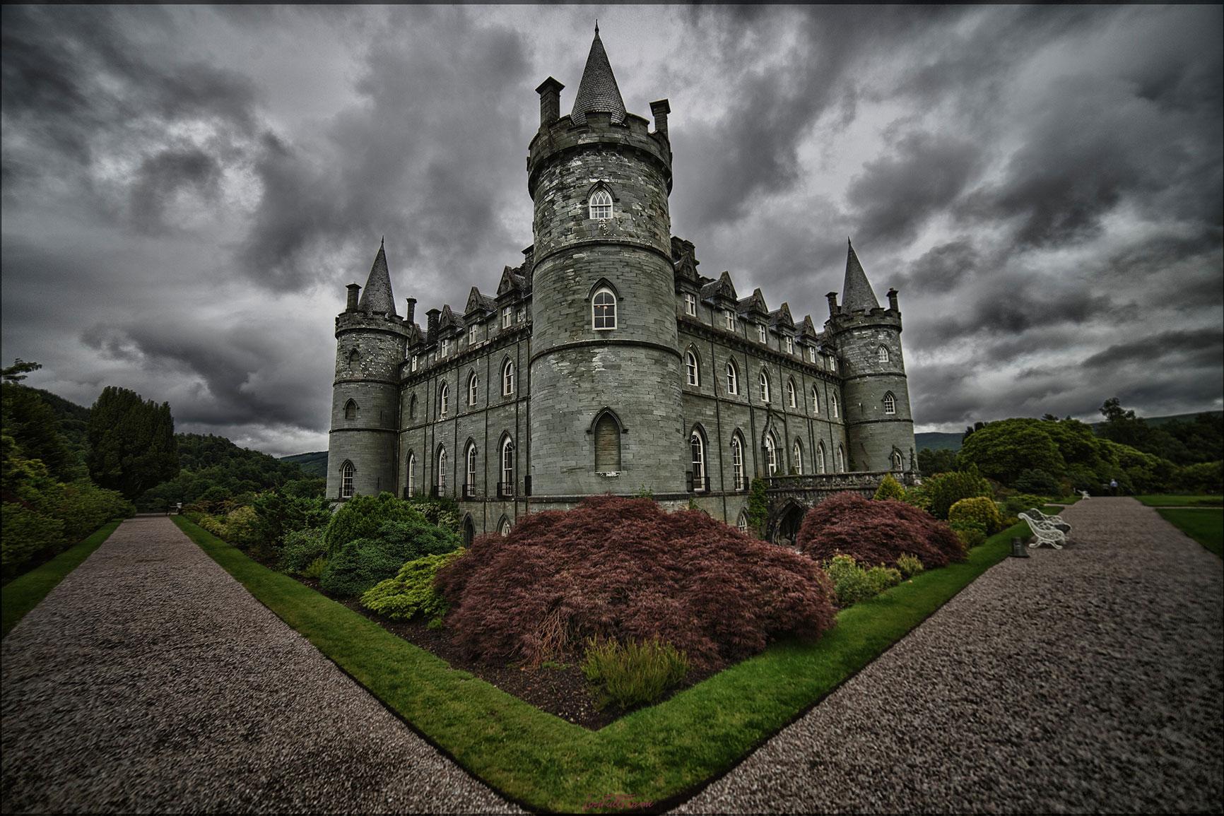 Private tours in Scotland